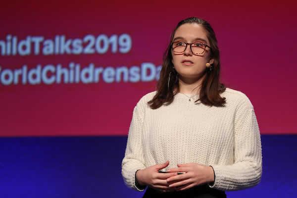 YAP Child Talks 2019