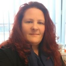 Barbara Finnan Data Resources Administrator