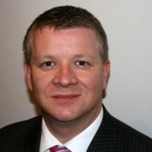 Greg O'Leary Company Secretary