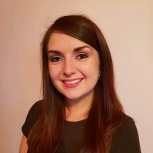 Chloe Chambers Team Leader