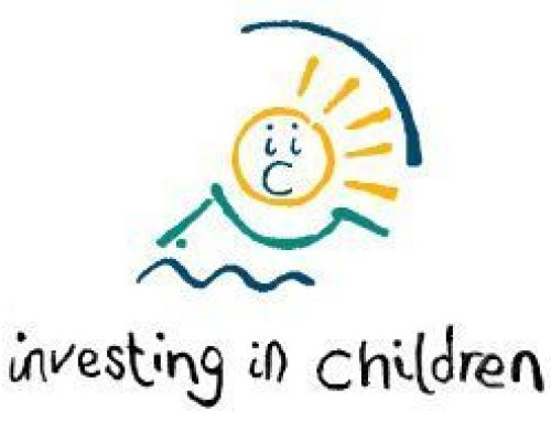 YAP Ireland awarded Investing in Children Membership