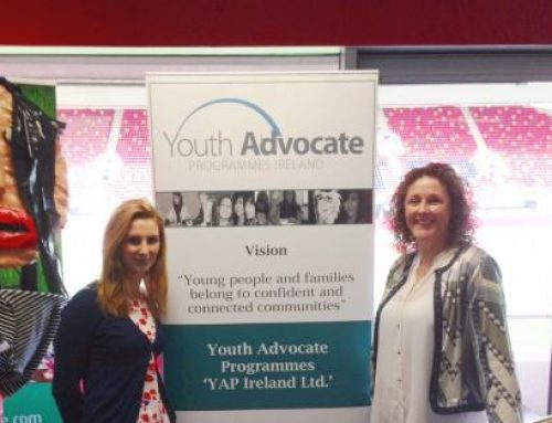 Inaugural Conference Children & Youth Forum Limerick