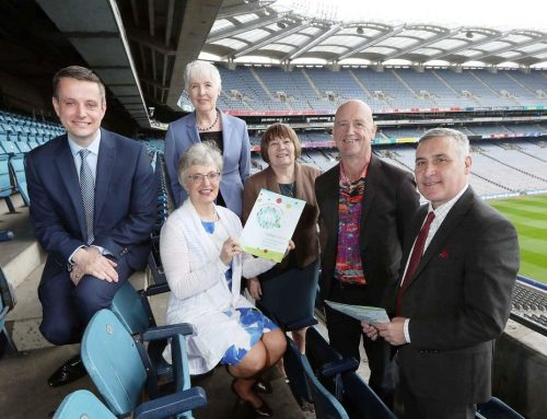 YAP Ireland CLG Attend Launch of Tusla Child Protection and Welfare Strategy