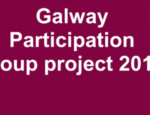 YAP Galway Participation Project