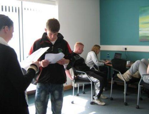 Galway Drama Group 2011