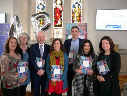 Launch of NUIG Research