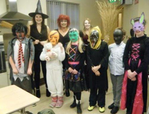 YAP Cavan/Monaghan Halloween Celebrations