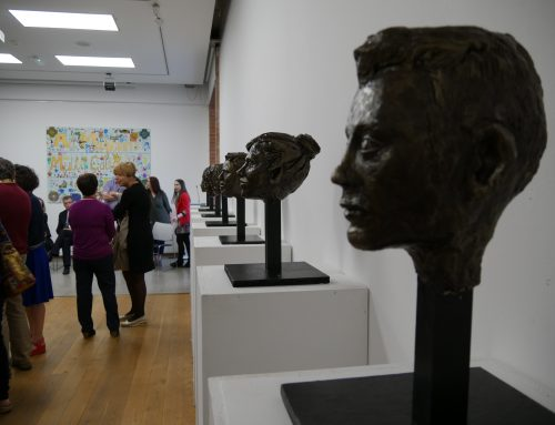 Cavan sculpture project showcase
