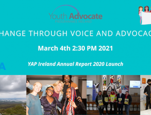 Annual Report 2020 Virtual Launch & Advocacy Webinar.